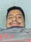 Elvin, 33  , Guatemala City