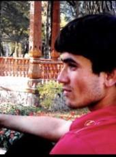 Adam, 24, Russia, Maykop