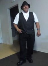 Johnny Sanchez, 56, United States of America, Salinas