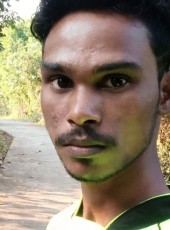 Ajaypage, 26, India, Mumbai