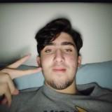 Gianluca, 18  , Sedriano