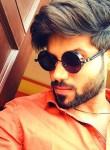 Sahil Khan , 25  , Lucknow