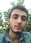 Kubilay, 23  , Hayrat