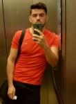 Mark, 36, Rome