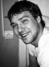 JohnDoe, 35, Russia, Norilsk