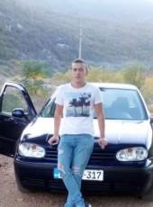 Amel, 22, Bosnia and Herzegovina, Mostar
