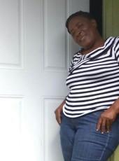 Joyce, 62, Jamaica, Kingston