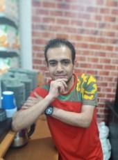 أحمد عبود, 32, Egypt, Asyut