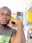 Jean Jacques, 18  , Abidjan