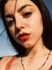 Anzhela, 18, Ukraine, Odessa
