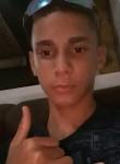 Pedro, 18  , Montes Claros
