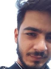 Liam, 21, Spain, Barcelona