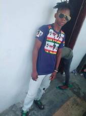 Gadi, 23, Cameroon, Yaounde