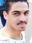Oday, 20  , Gaza
