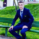 Igor Verenich, 22  , Minsk