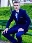 Igor Verenich, 22, Minsk