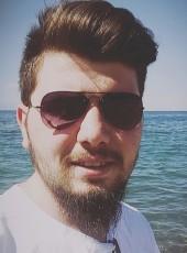 Mürsel, 23, Turkey, Eskisehir