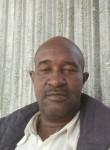 Mahamadoumouch, 46  , Diffa