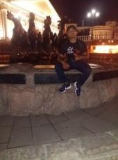 Muradzhan, 21, Russia, Moscow