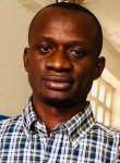 MOUSSA I CAMARA , 26, Conakry