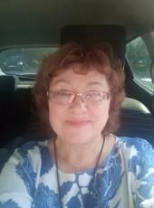 Olga, 60, Russia, Novosibirsk