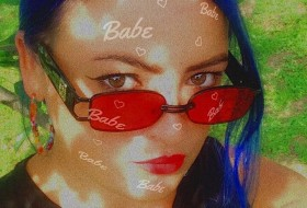 Tatyana, 31 - Just Me