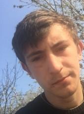 nazar, 20, Ukraine, Kiev