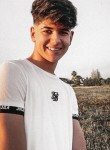 Miguel, 18  , Sevilla