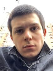 Grigoriy, 23, Russia, Moscow