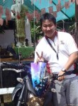 calvin chaw, 41  , Ipoh