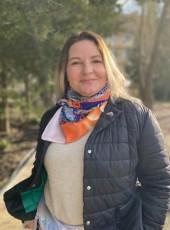 Vika, 46, Russia, Moscow