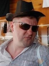 BORYC, 44, Russia, Krasnogorsk