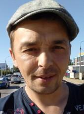 Denis, 40, Russia, Irkutsk