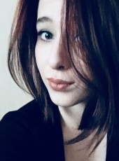 Anastasiya, 20, Russia, Kovrov