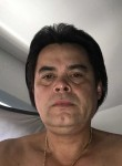 Kenny , 53  , Philadelphia