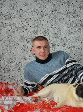 vitalik, 36, Russia, Orel