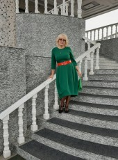 Irina, 56, Russia, Bratsk