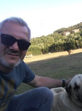 Cenk, 46, Turkey, Istanbul