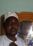 Abdourahmane , 40  , Saint-Louis