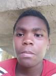 Kaylan , 18  , Castries