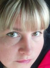 Elena, 47, Russia, Mirnyy