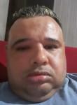 Mario Sérgio, 39  , Suzano