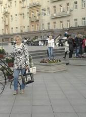 Lyudmila, 67, Russia, Moscow