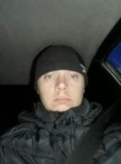 Anton, 33, Russia, Novyy Urengoy