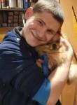 Anton, 23, Zelenogorsk (Leningrad)
