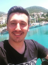 Yenerracarr94, 25, Turkey, Kas