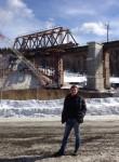 evgeniy Karenkin, 36  , Sayanogorsk