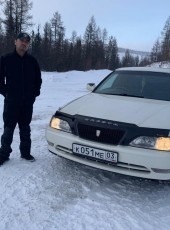 Rustam, 33, Russia, Bodaybo