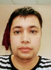 Tolib, 31, Russia, Orel