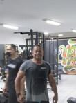 Jose Carlos , 56  , Cabo Frio